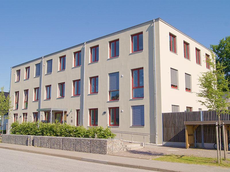 Kita Stettiner Straße
